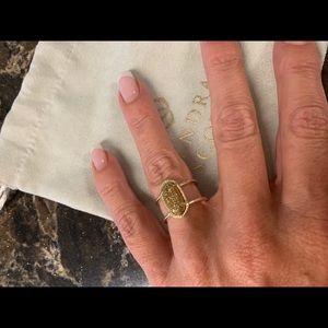 Kendra Scott Ring!!
